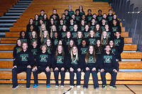 2014-15 GRAYSON RAMS SWIM & DIVE TEAM